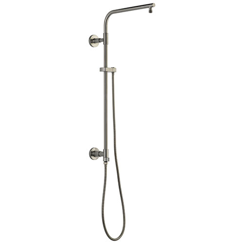 Delta Stainless Steel Finish Emerge Shower Column 26