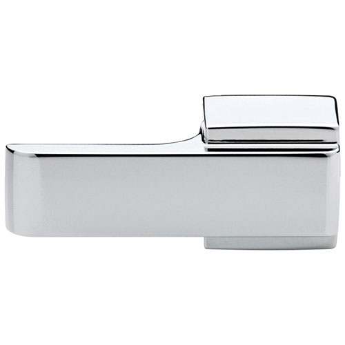 Delta Urban Ara Chrome Finish Toilet Tank Flush Lever Handle D77560