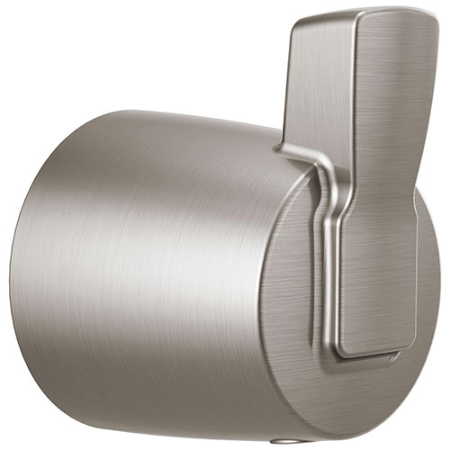 Delta Stryke Stainless Steel Finish Integrated Diverter Lever Handle DH559SS