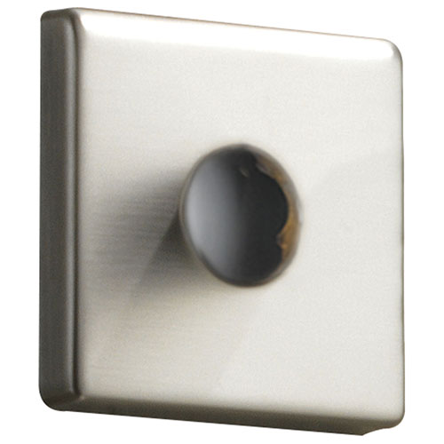 Delta Urban Arzo Stainless Steel Finish Shower Flange DRP46872SS