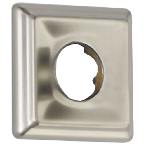 Delta Dryden Spotshield Stainless Steel Finish Shower Flange DRP52144SP